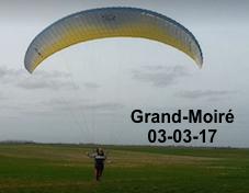 Grand Moiré Mars 2017